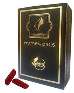 Artificial Hymen Pills